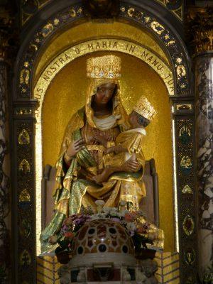 Madonna Castelmonte