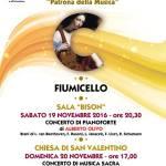 Concerto della Corale San Marco a Fiumicello