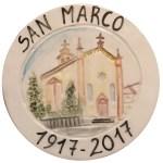 LOGO CENTENARIO 2017 - Santo Patrono