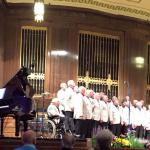 Cantiamo insieme – Corale San Marco e Coro Gwalia Singers