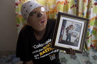 Consuelo Cordoba Colombia
