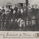 Centenario parrocchiale 1917-2017: COME NANI SULLE SPALLE DEI GIGANTI (2)