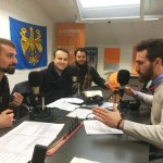 Vivere la parola in Quaresima alla radio
