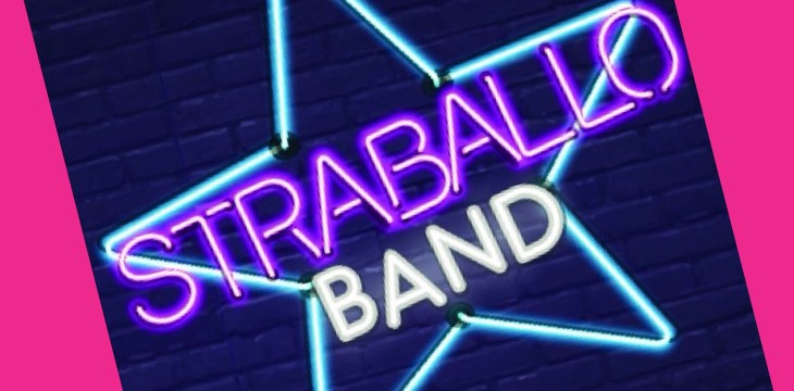 sagra 2018 Straballo band