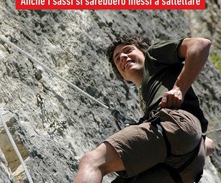 Marco Gallo - copertina libro - Anhe i sassi si sarebbero messi a saltare
