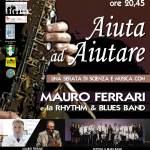 Il caffè del venerdì: serata con Mauro Ferrari
