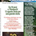 50′ ANNIVERSARIO DI PIERABECH