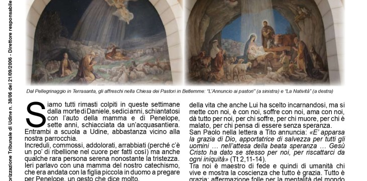 vivere San Marco n. 5/2019 pag. 1