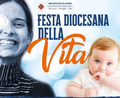 Festa diocesana per la vita 2020