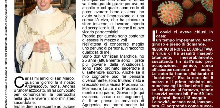 Vivere San Marco n. 2/2020