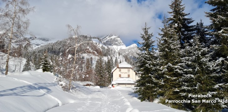04-Pierabech con la neve