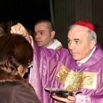 Messaggio dell'Arcivescovo per la Quaresima 2021