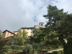 Castelmonte 2018