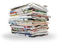 Conoscere dai giornali… non solo calcio…