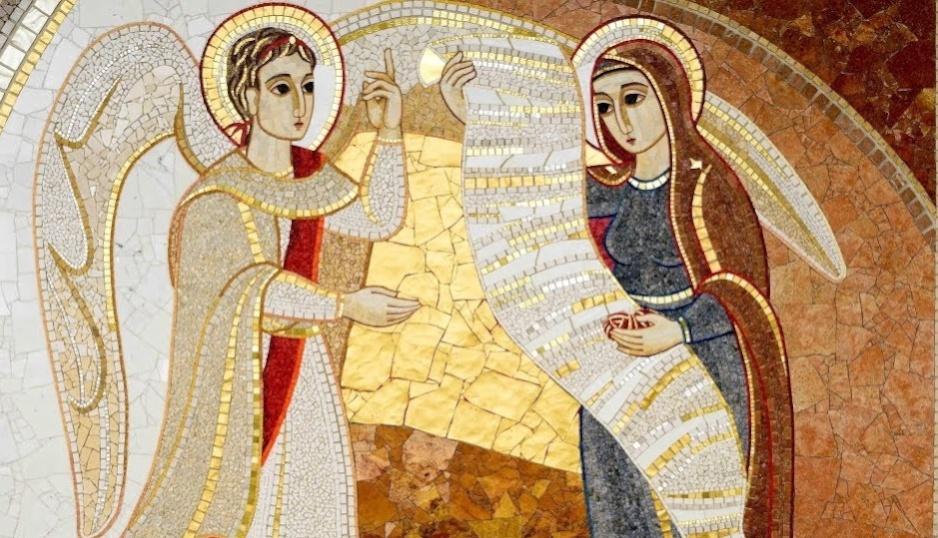 Immacolata concezione di Maria