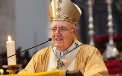 La lettera dell'Arcivescovo dopo la visita alla nostra Unità Pastorale