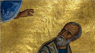 Il Parroco a Radio Maria – Salmo 45