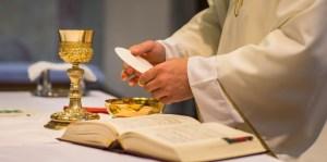 Orario delle messe nei mesi da giugno a settembre