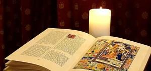 Lectio divina quaresimale a cura di don Giulio Madeddu