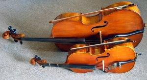 Le Vie della Musica. Concerto per violino, violoncello e organo
