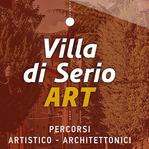 Villa di Serio Art