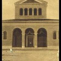 La storia della parrocchia