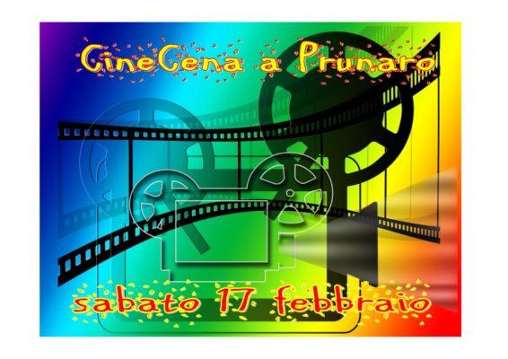 CineCena a Prunaro