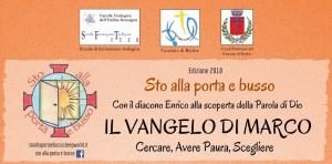 Read more about the article Sto alla porta e busso – Edizione 2018 – Aggiornamento