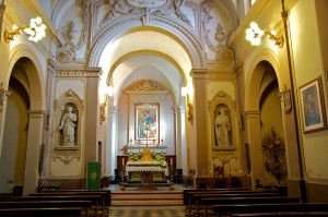Mezzolara – Festa del Patrono S.Michele Arcangelo