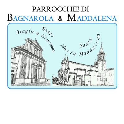 Bagnarola e Maddalena Avvisi 12-19 Mag 2019