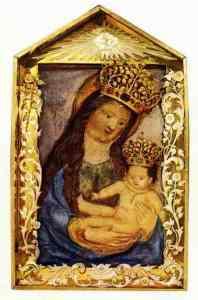 Annuali celebrazioni della B.V. dell'Olmo in S.Lorenzo