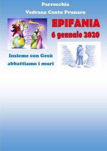 6 gennaio 2020 – Epifania a Vedrana