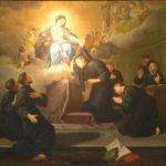 I Sette Santi Fondatori dei Servi di Maria – parte I
