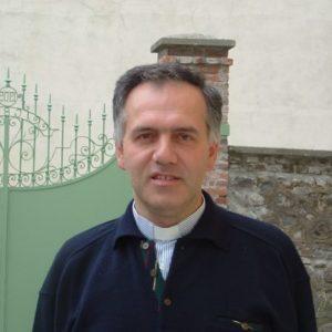 don Mauro Colombo