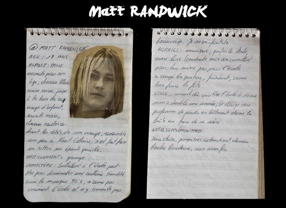 Matt Randwick