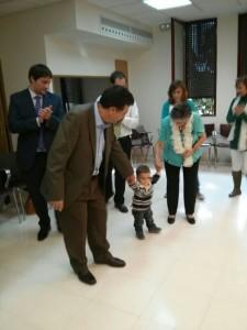 CONNIVENCIAS DE INICIO Y TRANSMISIÓN CON EL CAMINO NEOCATECUMENAL (2/3)