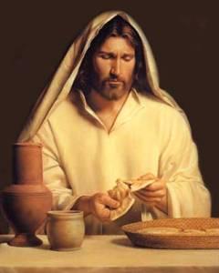 Jesús.Eucaristía.1