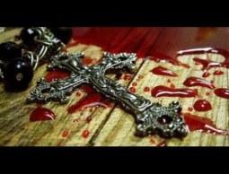 Cristianos perseguidos.2.Cruz