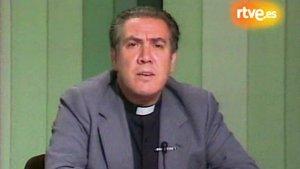 José Luís Martín Descalzo, Sacerdote (1930-1991).