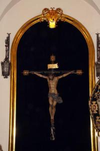 Descendimiento.Besapié.Cristo Amparo.2016.1