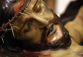 Descendimiento.Besapié.Cristo Amparo.2016.15