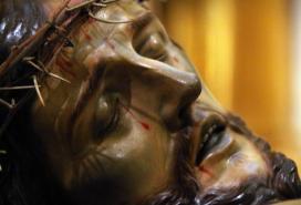 Descendimiento.Besapié.Cristo Amparo.2016.16
