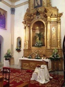 Monumento.Jueves Santo.4