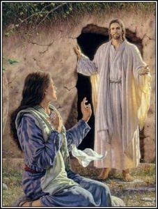 Jesús Resucitado.1
