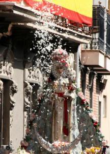 Romería.Virgen de la Fuensanta.(12-4-2016).11