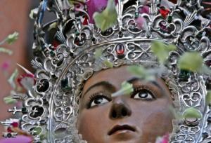 Romería.Virgen de la Fuensanta.(12-4-2016).4