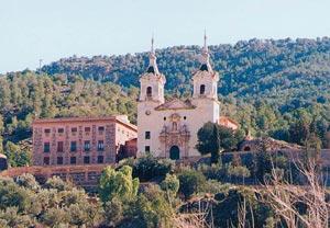 Santuario de la Fuensanta.1
