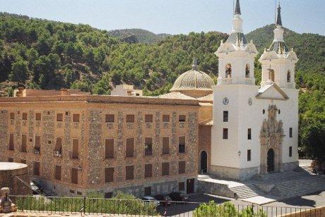 Santuario de la Fuensanta.3