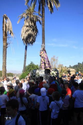 Bajada Virgen de la Fuensanta.9-3-2017.035