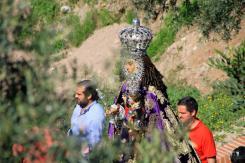 Bajada Virgen de la Fuensanta.9-3-2017.038